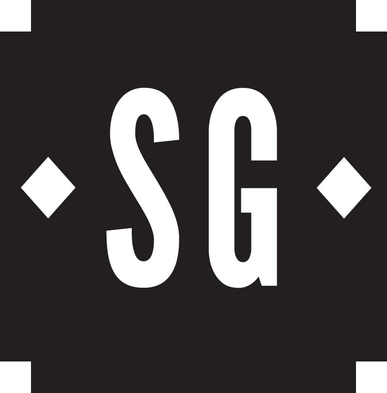 seral logo minimal